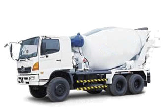 equipment Concrete mixers