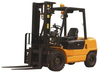 equipment Forklifts