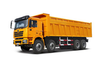 equipment Dumpers