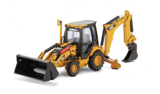 equipment Backhoe loaders