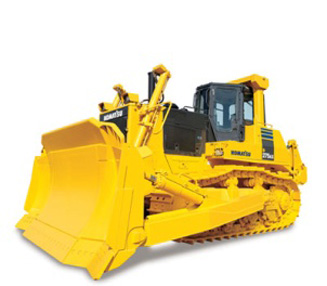 equipment Crawler Dozers